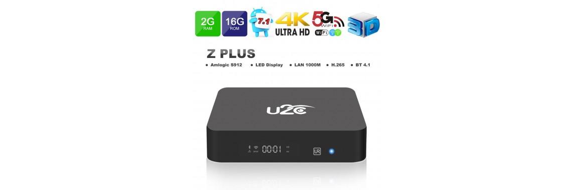 U2C Z Plus