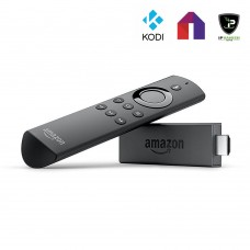 Fire Tv Stick W/ Kodi, Mobdro, & IP Vanish