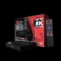 SkyStream Pro Plus